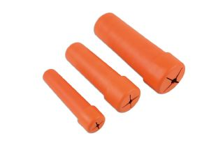 Laser 6703 Cable End Shrouds (Set of 3)